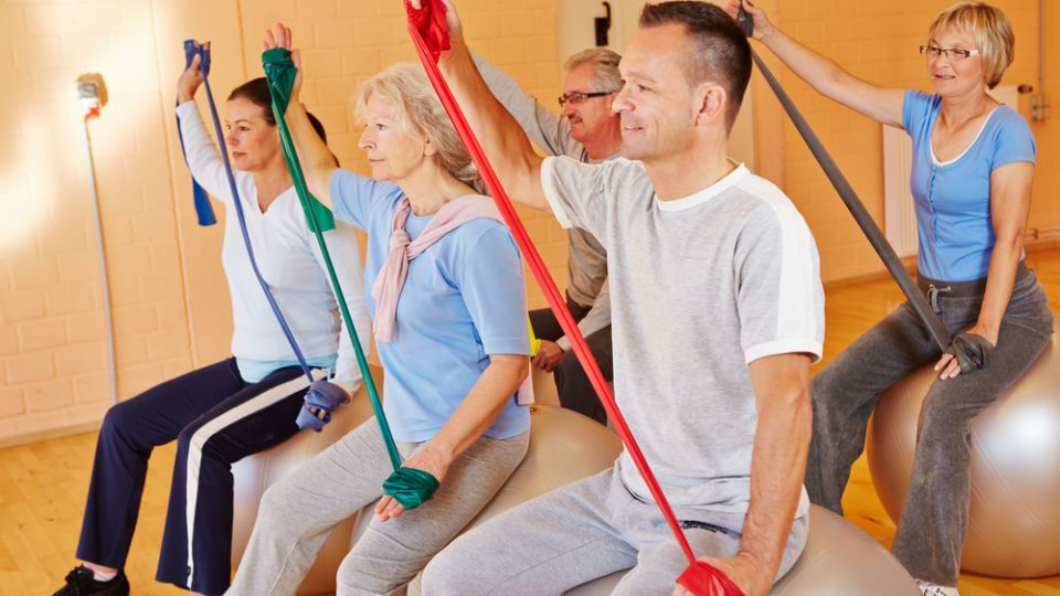 Exercise for people with type 2 diabetes (Part 1)
