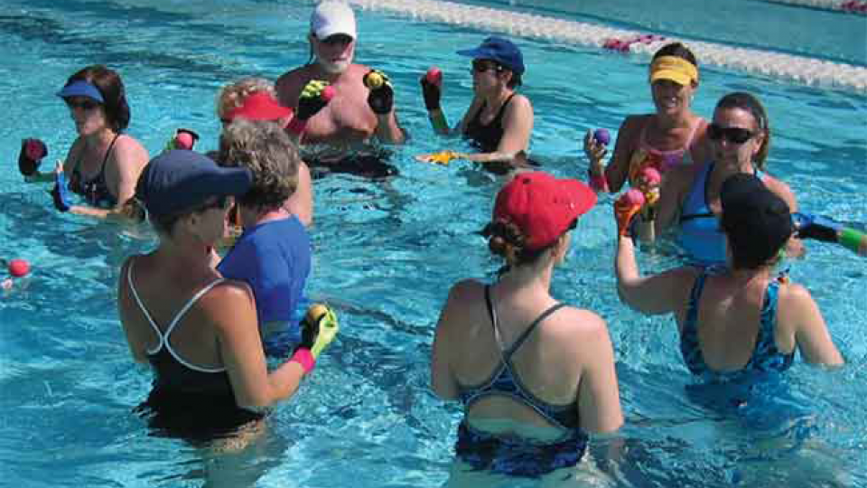 Healthy balance, brains & bones: 'watering' the brain (Part 3)