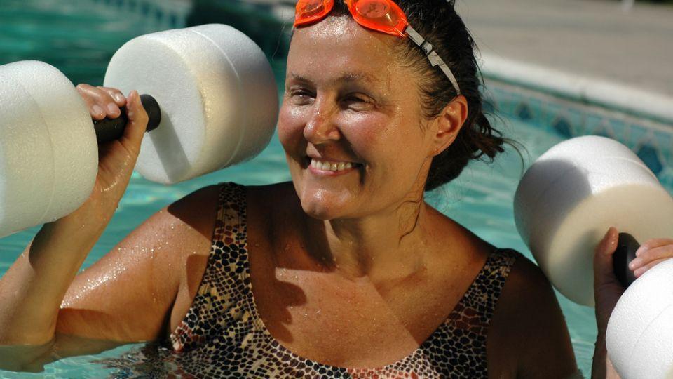 Healthy balance, brains & bones: 'watering' the brain (Part 4)